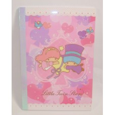Sanrio kiki & lala/Little Twin Stars notebook