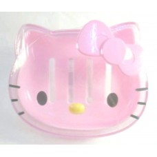 Sanrio korean Hello kitty stylish soap case/box