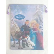 Disney Frozen drawstring bag/anna/elsa/-B