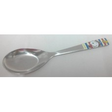 Snoopy/Peanuts stainless steel spoon-pilot