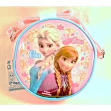 Japan Disney Frozen round shoulder hand bag/anna/elsa