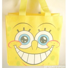 SpongeBob hand bag-small/smile