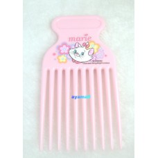 Disney Marie Cat hair brush/comb