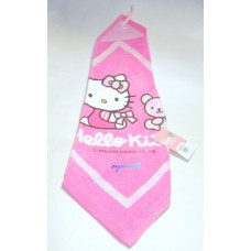 Sanrio Hello Kitty hand towel-bear