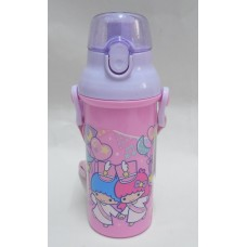 Sanrio Japan Little twin stars/kiki& lala water bottle