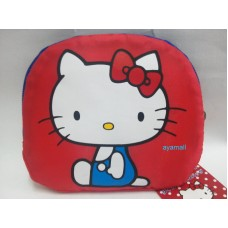 Japan Sanrio Hello Kitty foldable hand bag-red