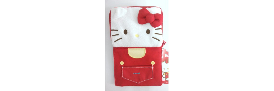 kitty ticket bag