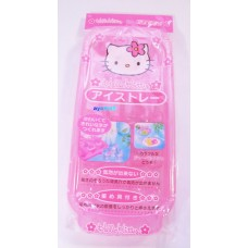 Sanrio Japan Hello kitty ice tray/case/mold