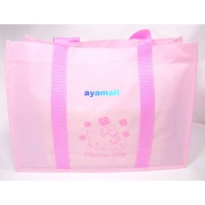 Sanrio Japan charmmy kitty hand bag-pink
