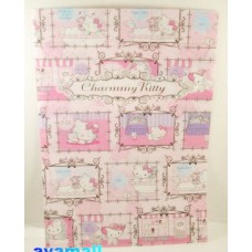 Sanrio Japan charmmy kitty A4 clean file/folder-sleep