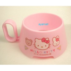 Sanrio Japan Hello Kitty paper cup holder
