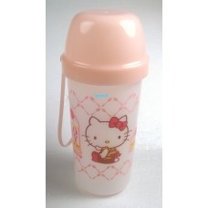Sanrio Japan Hello Kitty portable cup