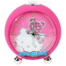 Sanrio Japan Hello Kitty alarm Clock-bear