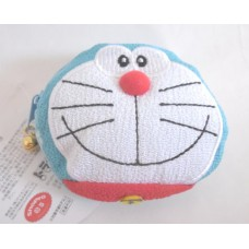 Japan Doraemon coin bag/purse