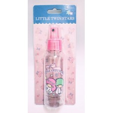 Sanrio Little twin stars/kiki & lala 100ml spray bottle