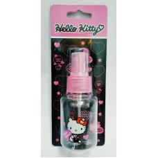 Sanrio Hello kitty 50 ml spray bottle-bow