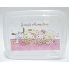 Sanrio characters/Hello kitty/purin/Pochacco/cinnamoroll container/case/box