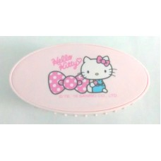 Sanrio Hello kitty egg-shaped brush