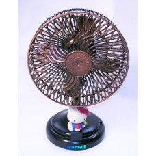 Sanrio Japan Hello Kitty mini fan