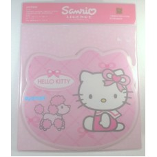 Sanrio Hello kitty mouse pad-dog