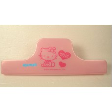Sanrio Hello Kitty big magnetic clip