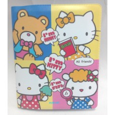 Sanrio Hello Kitty 4 best Friends name card holder