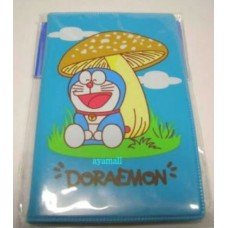 Doraemon mini address book