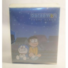 "Doraemon 3""X5"" photo album(100 pictures)"
