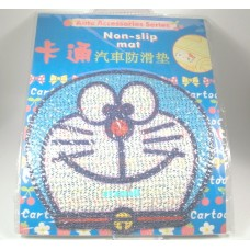 Doraemon non-slip mat for car