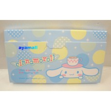 Sanrio cinnamoroll 6 pattern note/memo stickers