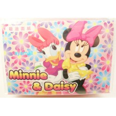 minne+Daisy facial absorbent paper